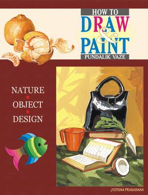 How to Draw and Paint (Paperback)
