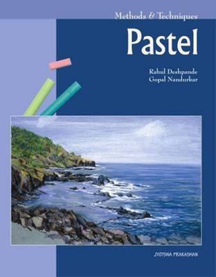 Pastels (Paperback)