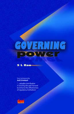 Governing Power (Hardback)