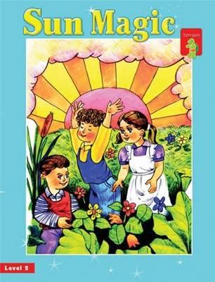 Sun Magic: Key stage 2 (Paperback)