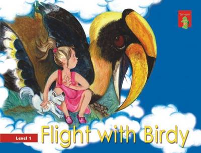Flight with Birdy: Key stage 1 (Paperback)