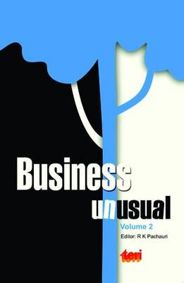 Business Unusual: Volume 2 (Paperback)