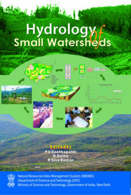 Hydrology of Small Watersheds (Paperback)