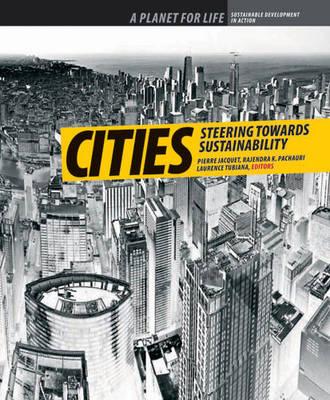 Cities: Steering Towards Sustainability (Paperback)