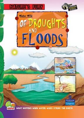 Water Wild: Key stage 2: Droughts and Floods - Nature's Fury (Hardback)