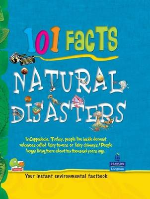 Natural Disasters: Key stage 2 - 101 Facts (Hardback)