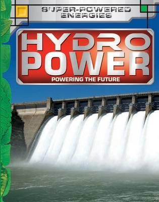 Hydropower: Key stage 3 - Future Power,Future Energy (Hardback)