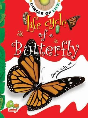 Life Cycle of a Butterfly: Key stage 1 - Circle of Life (Paperback)