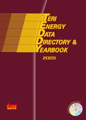 Teri Energy Data Directory & Yearbook (teddy) 2009
