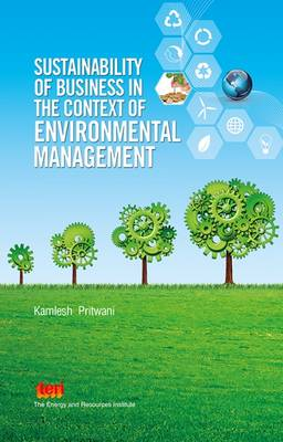 Sustainability of Business in the Context of Environmental Management (Hardback)