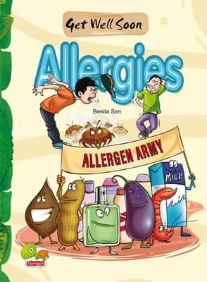 Allergies: Key stage 2 - Get Well Soon (Paperback)
