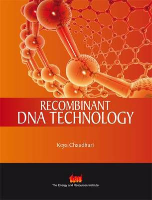 Recombinant DNA Technology (Paperback)