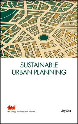 Sustainable Urban Planning (Hardback)