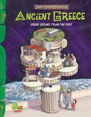 Ancient Greece: Key stage 2 - Smart Green Civilizations (Hardback)