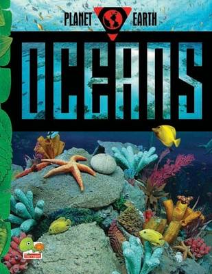 Oceans: Key stage 2 - Planet Earth (Hardback)