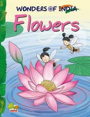 Flowers: Key stage 1 - Wonders of India (Hardback)
