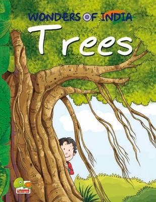 Trees: Key stage 1 - Wonders of India (Hardback)