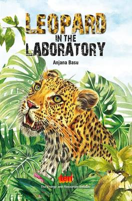 Leopard in the Laboratory (Paperback)