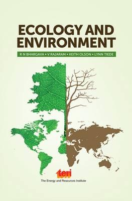Ecology and Environment (Hardback)