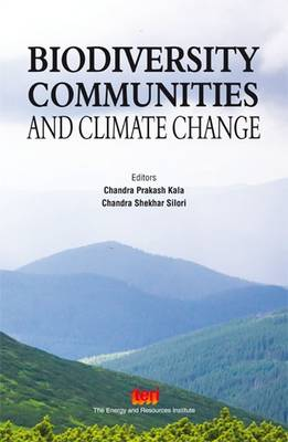 Biodiversity, Communities and Climate Change (Hardback)