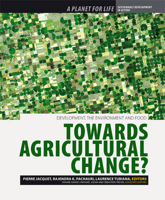 Towards Agricultural Change? (Paperback)