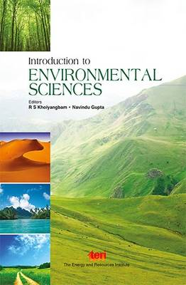 Introduction to Environmental Sciences (Hardback)