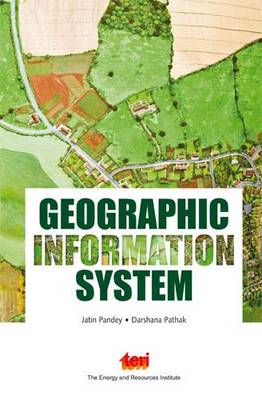 Geographic Information System (Paperback)