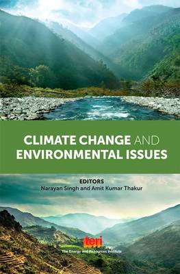 Climate Change and Environmental Issues (Hardback)