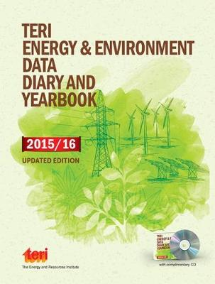TERI Energy and Environment Data Diary and Yearbook (TEDDY] (Hardback)