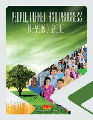 People, Planet, and Progress Beyond (Paperback)