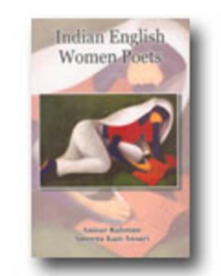 Indian English Womens Poets (Hardback)