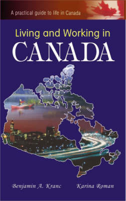 Living and Working in Canada (Paperback)