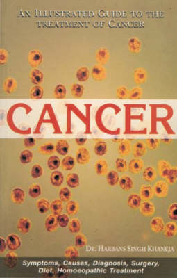 Cancer: An Illustrated Guide (Paperback)