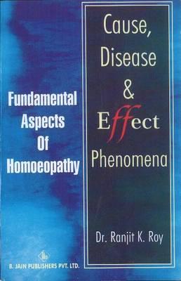 Cause, Disease and Effect Phenomena (Paperback)