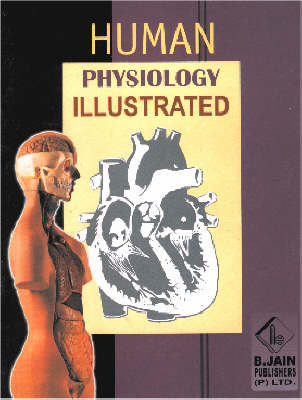Human Physiology Illustrated (Paperback)