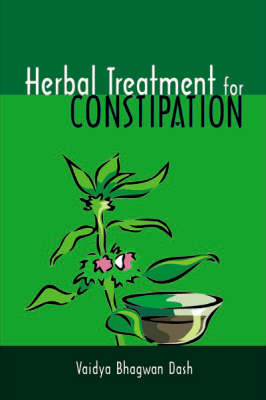 Herbal Cure: Constipation (Paperback)
