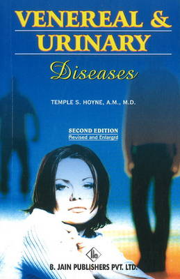 Venereal and Urinary Diseases (Paperback)