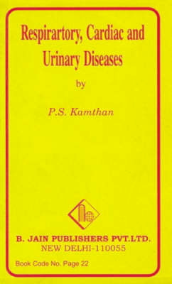 Specific Remedies for Respiratory and Cardiac Diseases (Paperback)