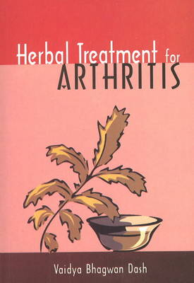 Herbal Treatments for Arthritis (Paperback)