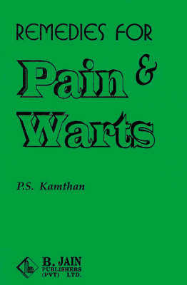 Remedies for Pains and Warts (Paperback)