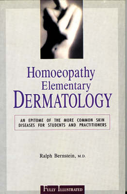 Homoeopathy Elementary Dermatology (Paperback)