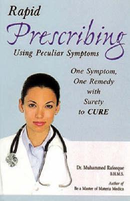 Redline Prescription by Homeo Gurus (Paperback)