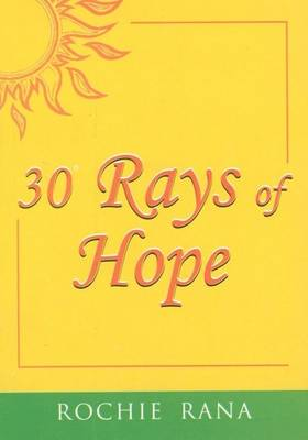 30 Rays of Hope (Paperback)