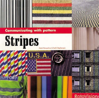 Communicating with Pattern: Stripes (Paperback)