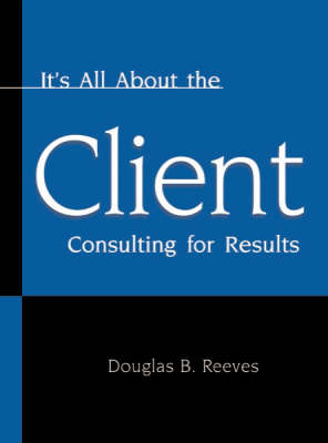 It's All About Client (Paperback)