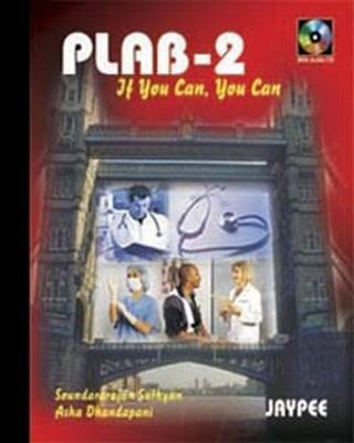 PLAB-2: If You Can, You Can (Paperback)