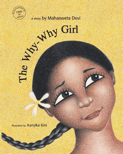 The Why Why Girl (Paperback)