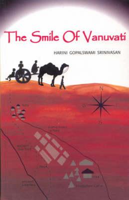 The Smile of Vanuvati (Paperback)