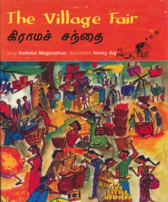 The Village Fair (Paperback)
