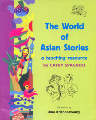 World of Asian Stories: A Teaching Resource (Paperback)